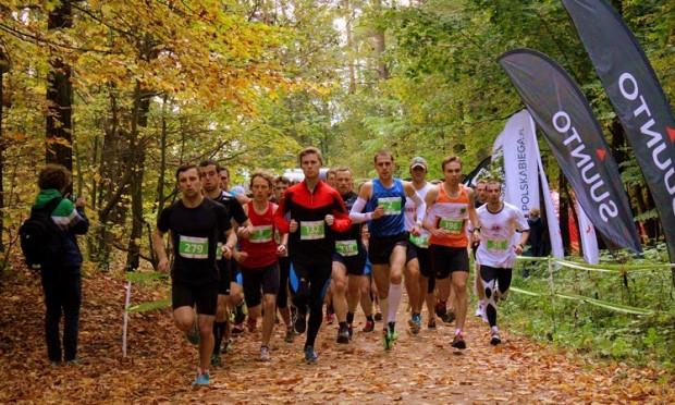 Biegi City Trail Trójmiasto odbywają się na przemian w Gdańsku w Gdyni. W niedzielę uczestnicy pobiegną w Małym Kacku.