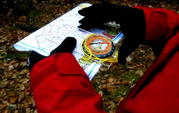 Imprezy na orientację, to nie tylko pretekst do wyjścia z domu, to wspaniała okazja treningu z nawigacji w terenie, czytania mapy, obsługi kompasu oraz kształtowania umysłu !
