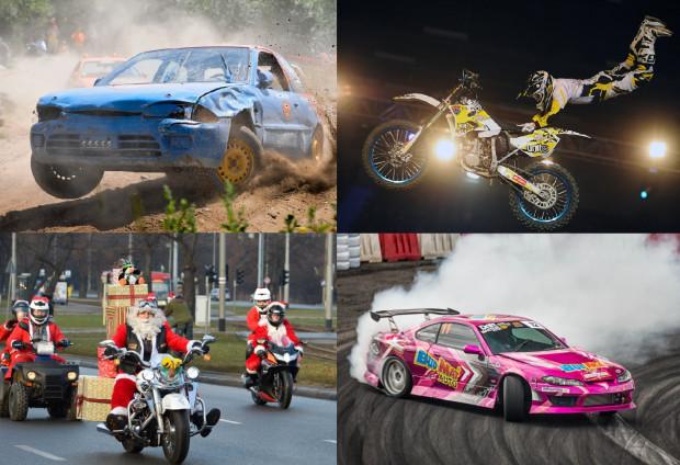 Która zeszłoroczna impreza motoryzacyjna zasłużyła na miano najlepszej?