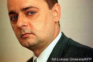 Nowy prezes Radia Gdańsk Dariusz Wasielewski....