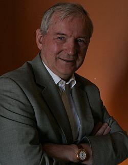 prof. Stanisław Gomułka, główny ekonomista BCC.