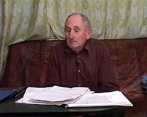 - W sumie wyznaczono 117 terminów rozpraw. Dokumenty sądowe ważą 24 kilogramy - mówi pan Stanisław, który od 15 lat walczy o odzyskanie własnego mieszkania.