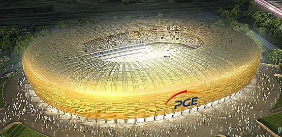 Przez pięć lat stadion w Letnicy będzie nosić nazwę PGE Arena. Grupa PGE zapłaci za to 35 mln zł.
