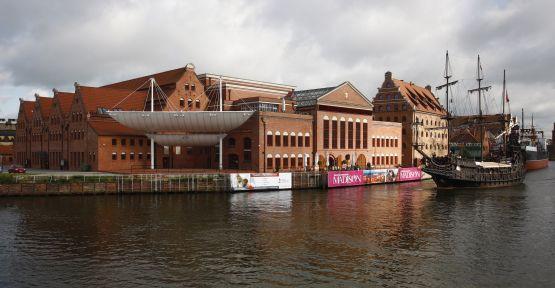 Do 25 września Filharmonia Bałtycka rozbrzmiewać będzie majestatycznymi dźwiękami organów.