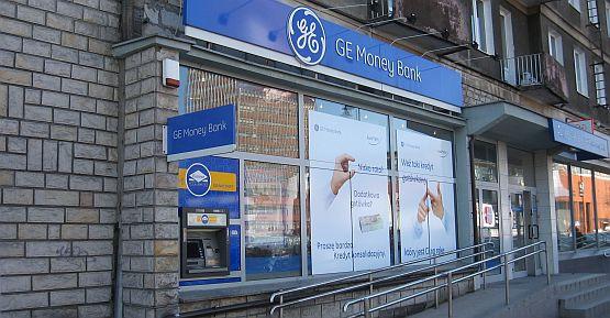 Zwolnienia w GE dotkną wszystkich departamentów banku, na terenie całego kraju.