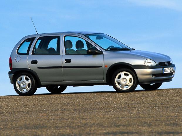 Opel Corsa to jedno z lepszych aut na rynku, które możemy nabyć w kwocie do 1000 zł.