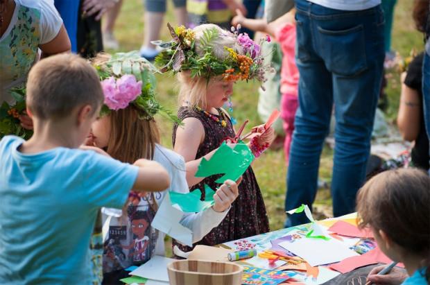 Ten weekend będzie obfitować w imprezy plenerowe i nie tylko dla najmłodszych.