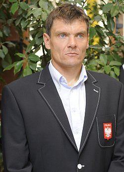 Adam Korol to czwarty mistrz olimpijski w historii igrzysk z trójmiejskiego klubu.