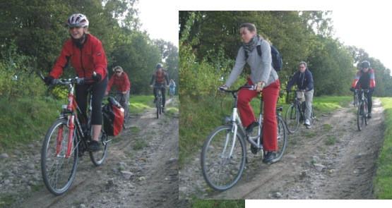 najlepiej spisywały sie rowery górskie