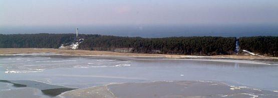 Do roku 2013 Mierzeja Wiślana zostanie przekopana i tym samym powstanie nowa droga wodna  łącząca Zalew Wiślany i Zatokę Gdańską.