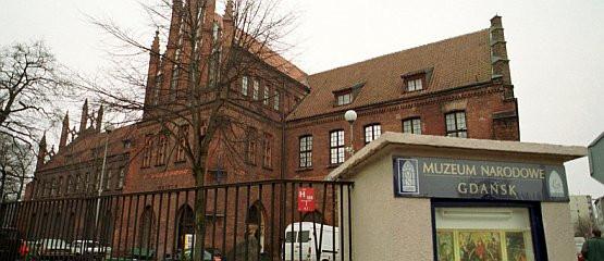 Zespół budynków, w których mieści się klasztor franciszkanów i Muzeum Narodowe ma zostać odnowiony.