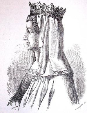 Małgorzata I (ur. w 1353 w Søborg, Dania, zm. 28 października 1412 we Flensburgu) - władczyni Danii, Norwegii i Szwecji.
