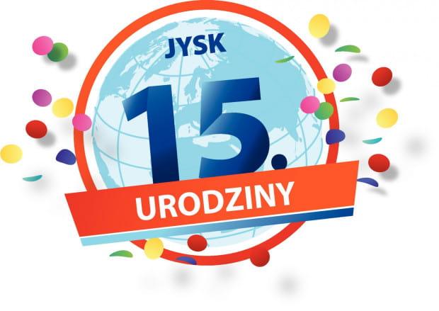 W tym roku firma świętuje 15-lat istnienia na polskim rynku.
