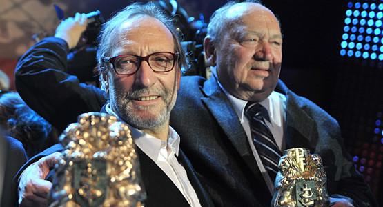 """Złote Lwy za najlepszy film powędrowały w tym roku do Jana Kidawy-Błońskiego za jego film """"Różyczka"""""""