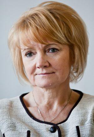 Jolanta Szczypińska (PiS) zdobyła najwięcej głosów (31013) z ramienia tej partii w okręgu gdyńsko-słupskim.