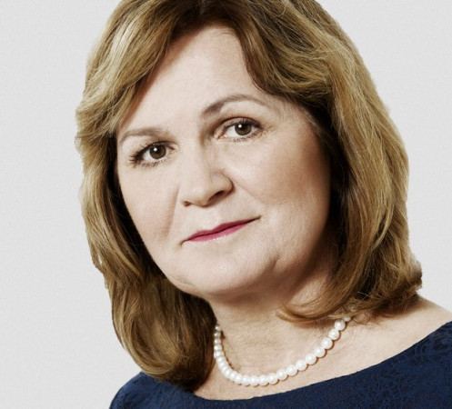 Małgorzata Zwiercan z partii Kukiz'15 zdobyła ponad 11 tys. głosów.