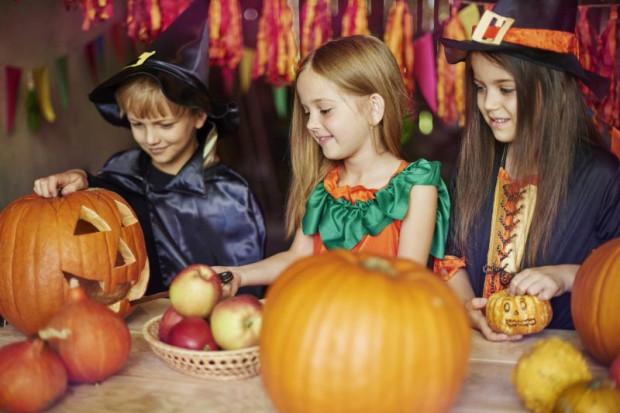 Czy się nam to podoba czy nie, dzieci uwielbiają Halloween. W weekend nie zabraknie więc w Trójmieście imprez dla nich.