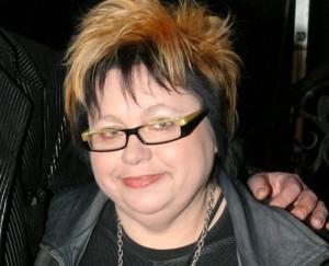 Magdalena Kunicka-Paszkiewicz (1955-2015)