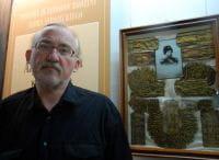 Unikalną wystawę fotografii Barszczewskiego udostępnił prawnuk Igor Strojecki.