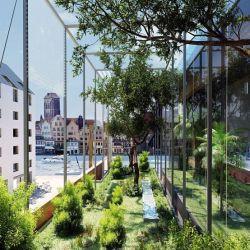 III Nagroda - Studio Kwadrat z Gdyni