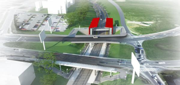 Przystanek PKM Gdynia Karwiny ma być gotowy przed końcem przyszłego roku.