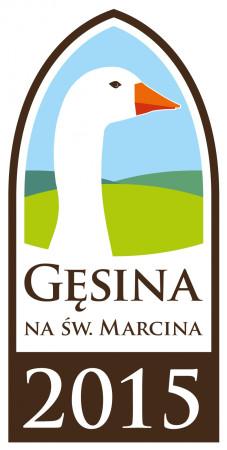 """Restauracje biorące udział w akcji """"Gęsina na św. Marcina"""" będą oznaczone charakterystycznym logo."""