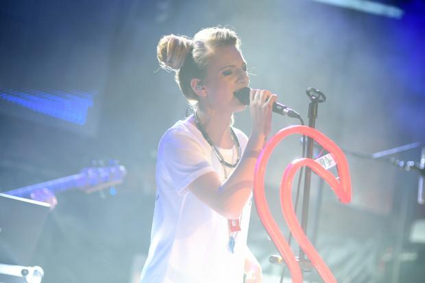 Sarsa wystąpiła w gdańskim klubie Parlament w ramach trasy po polskich klubach. Jak przyznała - występ w Gdańsku to dla niej duża radość, ponieważ od kilku miesięcy jest szczęśliwą mieszkanką Trójmiasta.