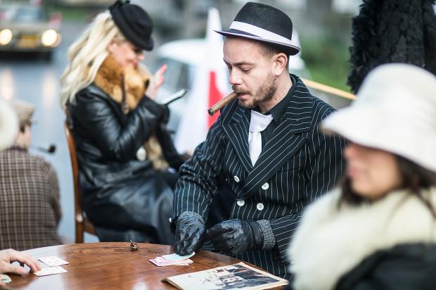 Parady Niepodległości odbywają się w Trójmieście od 2003 r. W tym roku towarzyszyć im będzie Wieczór Niepodległości, podczas którego gdańszczanie świętować będą przy stołach wybranych restauracji.