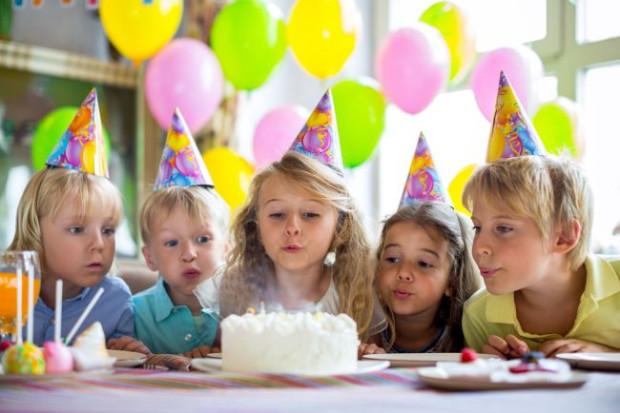 Urodzinowe Dylematy Przedszkolaków