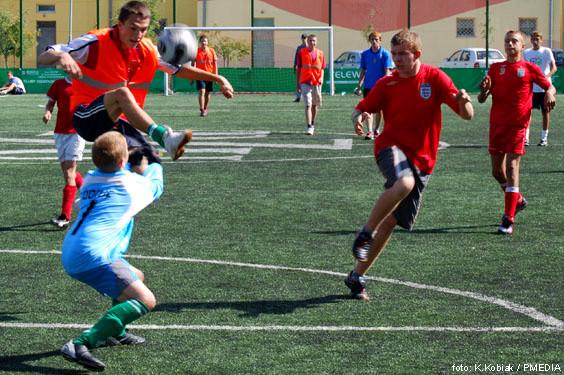 Po raz szesnasty na gdańskich Rozstajach w szranki staną amatorskie drużyny Trójmiasta.