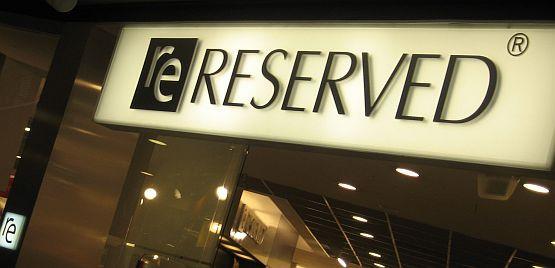 Zwolnienia w centrali LPP, właściciela marki Reserved, wynikały z potrzeby restrukturyzacji - przekonuje zarząd firmy.