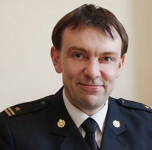 St. bryg. Jakub Zambrzycki, zastępca komendanta miejskiego PSP w Gdańsku: Wnioskowaliśmy o 34 etaty, w tym 33 w systemie zmianowym i jeden w systemie 8-godzinnym dla dowódcy.