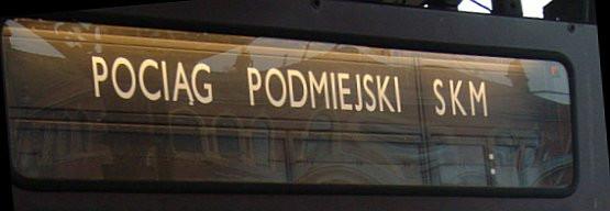 Pociągi SKM na odnowiony peron w Oliwie wjadą jeszcze w tym roku.