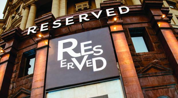 W lokalu LPP przy Oxford Street, wynajętym na 25 lat za 675 mln zł, będzie prowadzona sprzedaż odzieży i akcesoriów marki Reserved.