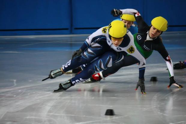 Monika Grządkowska w styczniu będzie reprezentowała Polskę na mistrzostwach Europy. W 2018 roku chciałaby wystąpić na igrzyskach olimpijskich.