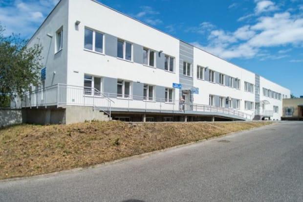 Nowoczesne i bardzo dobrze wyposażone Centrum Rehabilitacji Leczniczej na Zaspie, które powstało kosztem blisko 7 mln zł.