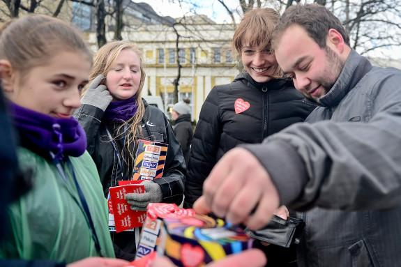 W tym roku wolontariusze będą zbierać na sprzęt dla dzieci oraz osób w podeszłym wieku.