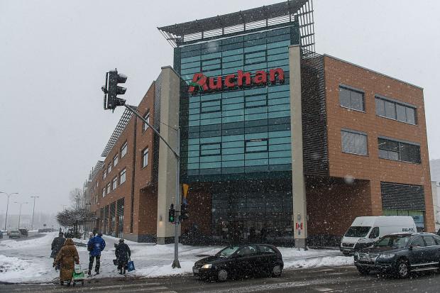 Auchan gdańsk przymorze