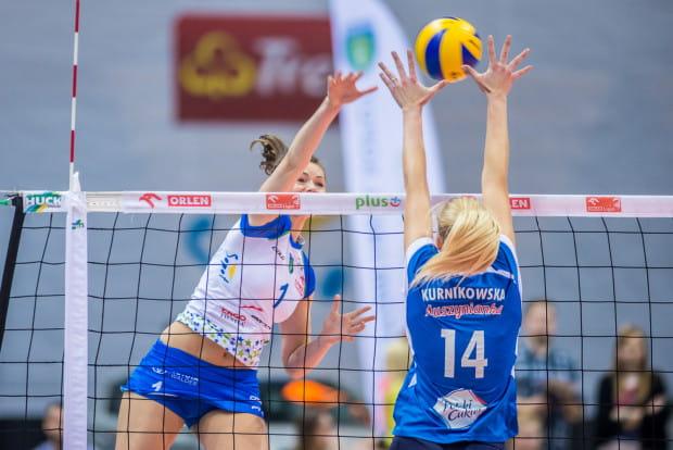 W sobotę w Muszynie naprzeciw siebie staną Maja Tokarska i Natalia Kurnikowska, która niegdyś wspólnie zdobywały juniorskie medale w Gedanii, a ostatnio spotykały się na zgrupowaniach seniorskiej reprezentacji Polski.