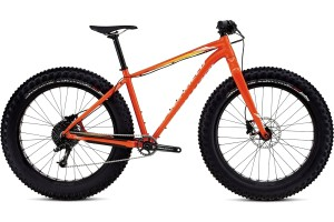 Specialized Fatboy Comp 2016