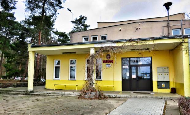 Szkoła Podstawowa nr 62. To najczęściej osoby uczęszczające do tej placówki są atakowane przez psy.