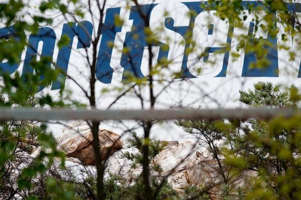 Według wojewódzkiego inspektora ochrony środowiska spółka Port Service wciąż składuje zanieczyszczoną HCB ziemię sprowadzoną z Ukrainy, którą firma miała zutylizować jeszcze w 2014 roku.