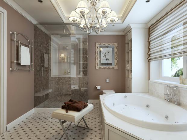 Prysznic Jak Lampa Czy Jak Wanna Czas Na Domowy Relaks
