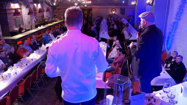 W degustacji Polish Vodka Tour uczestniczyło blisko 200 osób.