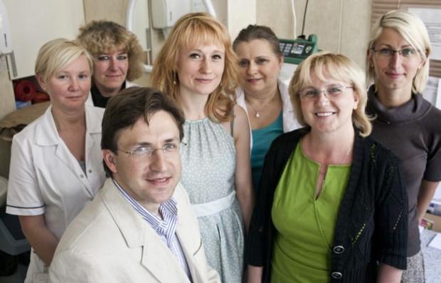 Zespół naukowców z Gdańskiego Uniwersytetu Medycznego zajmuje się opracowywaniem nowego sposobu walki z cukrzycą typu 1.