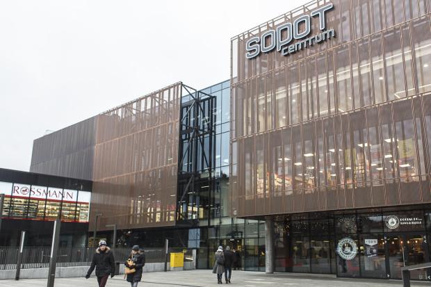 Budynek dworca w Sopocie to nowe zagłębie kulinarne kurortu.