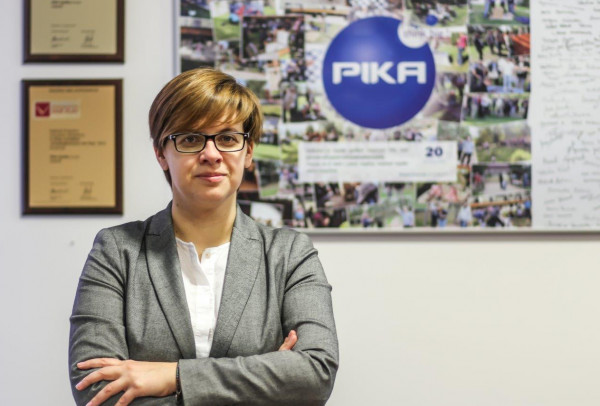 - Usługi Pika pozwalają klientom skupić się na tym, co dla nich jest najważniejsze i oddać zarządzanie procesami firmie, która profesjonalnie się tym zajmuje - twierdzi Karolina Kalkowska, prokurent spółki Pika oraz dyrektor zarządzający Pika Technologie SA.