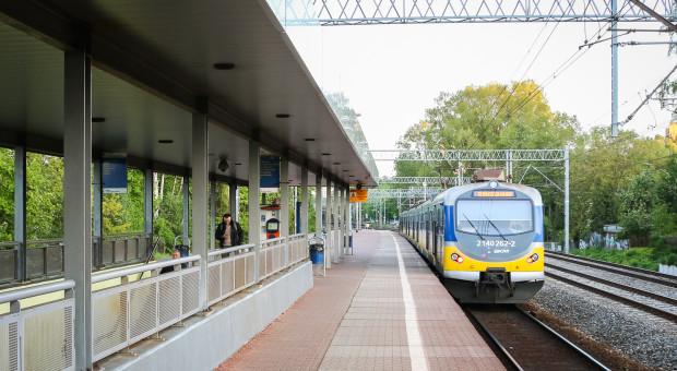 Dzięki wprowadzonym zmianom taniej dojedziemy m.in. z Kamiennego Potoku do przystanku Gdańsk Stocznia i Gdańsk Przymorze Uniwersytet.
