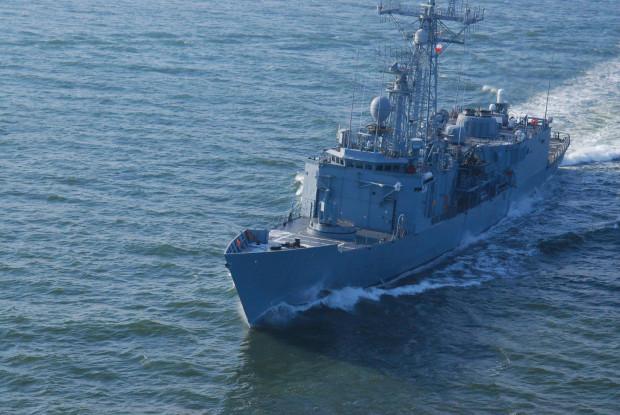 077fbd1046e3a Marynarka Wojenna w stanie muzealnym