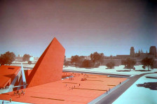 I nagorda projekt Studia Architektonicznego Kwadrat z Gdyni